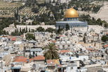 Jerusalem Super Saver: Jerusalem and the Dead Sea Day Tour plus In the Footsteps of Jesus Walking Tour