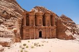 Petra Day Trip from Tel Aviv - UNESCO World Heritage Site