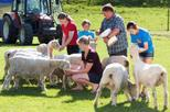 Agrodome Sheep Show and Farm Tour, Rotorua, Attraction Tickets