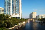 Fort Lauderdale Shore Excursion: Pre- or Post-Cruise Private City Tour