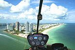 Miami Helicopter Tour, Miami, Helicopter Tours