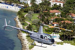 Miami Shore Excursion: Private Pre- or Post-Cruise Round-Trip Helicopter Transport to Key West, Key ...