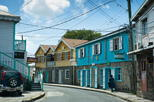 Queen City Nevis Island Tour
