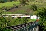 St Kitts Scenic Railway Tour, St Kitts,