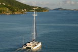 St Kitts Snorkel Cruise with Lunch, St Kitts, Sailing Trips