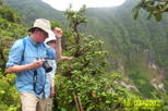 Volcano Crater Hiking Tour in St Kitts, St Kitts,