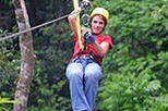 San Juan Caribbean Original Canopy Tour Cruise Shore Excursions