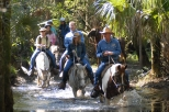 2-Hour Horseback Riding Adventure at Forever Florida, Orlando, Nature & Wildlife