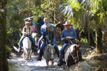 Horseback Adventure at Forever Florida Eco-Reserve