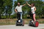 Segway Tour of Chapultepec Park in Mexico City