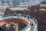Skip-the-Line: Grand Canyon Skywalk Express by Airplane from Las Vegas