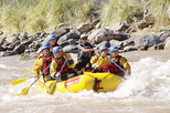 Mendoza Full-Day River Rafting Adventure, Mendoza, River Rafting & Tubing