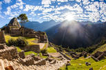 16 - Day Great Inca Expedition
