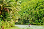 3-Day Amazon Jungle Tour at Sinchicuy Lodge, Iquitos,