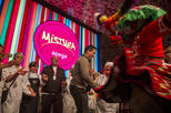 5-Day: Culinary Mixture in a Gastronomic Fair in Lima