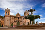 Cusco City Sightseeing Tour