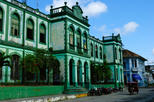 Iquitos City Sightseeing Tour, Iquitos,