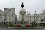 Lima City Sightseeing Tour, Lima, Half-day Tours
