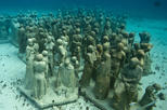 Cancun Underwater Museum