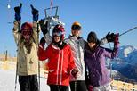 'El Colorado' Ski Resort Full Day Tour with Classes