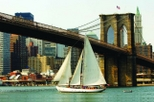 Champagner Brunch Sail in New York City