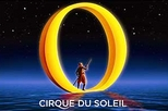 """""""O™"""" by Cirque du Soleil® at the Bellagio Hotel and Casino, Las Vegas, Theater, Shows &..."""