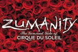 Spectacle Zumanity™ du Cirque du soleil ® au New York New York Hotel & Casino