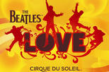 The Beatles™ LOVE™ by Cirque du Soleil® at the Mirage Hotel and Casino, Las Vegas, Theater, Shows & ...