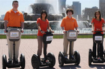 Chicago Segway Art  Architectural Tour