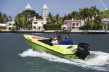 Individual Speed Boat Adventure Tour