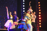 The Hit Parade show in Pigeon Forge