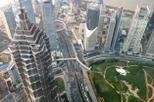 Shanghai Sightseeing Tour Including the World Financial Center, Shanghai, Walking Tours
