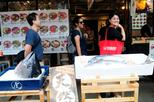 Asia - Japan: Small-Group Morning Tour to Tokyo's Kitchen - Tsukiji Fish Market