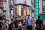 Asia - Japan: Tokyo: 'New York Times Journeys' Afternoon Walking Tour with Local Beer & Snacks