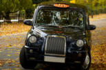 Private Tour: Customized Black Cab Tour of London