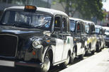 Private Tour: Traditional Black Cab Tour of London's Hidden Treasures