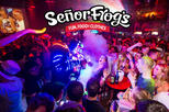 Senor Frogs Orlando Dining Packages