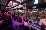 THE RIDE New York City, New York City, Bus & Minivan Tours