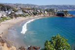 Orange County Coast and Shopping Tour to Newport Beach and Laguna Beach, Anaheim & Buena Park, ...