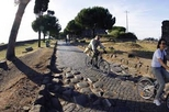 Ancient Appian Way, Catacombs and Roman Countryside Bike Tour