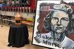 Full-Day Bourbon Trail Distillery Tour to Makers Mark, Four Roses and Alltech