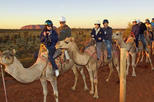 Uluru Camel Express, Sunrise or Sunset Tours, Ayers Rock,