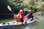 Guided Kayak Tour: Russian River or Jenner Coast, Napa & Sonoma,