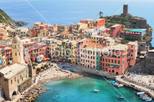 Genoa Shore Excursion: Cinque Terre Day Trip, Italy, Ports of Call Tours
