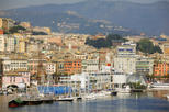 Genoa Shore Excursion: Genoa Sightseeing Tour