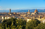 La Spezia Shore Excursion: Florence and Pisa Day Trip, Piedmont & Liguria,