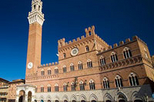 Livorno Shore Excursion: Siena and San Gimignano , Florence, Ports of Call Tours