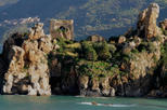 Palermo Shore Excursion: Cefalù Day Trip