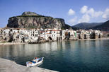 Palermo Shore Excursion: Palermo, Monreale and Mondello Day Trip