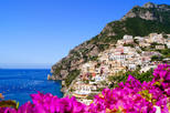 Sorrento Shore Excursion: Positano, Amalfi and Ravello Day Trip